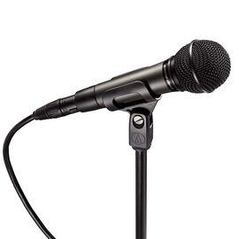 Вокальний мікрофон Audio Technica ATM510, динамічний, кардіоїдний, фото 2