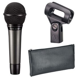 Вокальний мікрофон Audio Technica ATM510, динамічний, кардіоїдний, фото 6