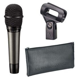 Вокальний мікрофон Audio Technica ATM610a, динамічний, гіперкардіоїдний, фото 6