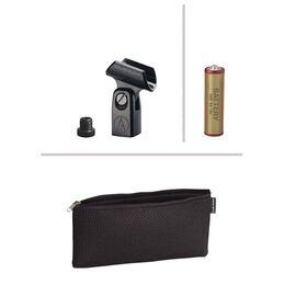 Вокальний мікрофон Audio Technica MB4k, конденсаторний, кардіоїдний, фото 5