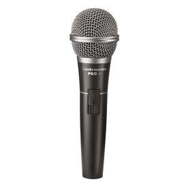 Вокальний мікрофон Audio Technica PRO31, динамічний, кардіоїдний, фото 2