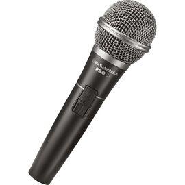 Вокальний мікрофон Audio Technica PRO31, динамічний, кардіоїдний, фото 3