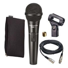Вокальний мікрофон Audio Technica PRO41, динамічний, кардіоїдний, фото 6