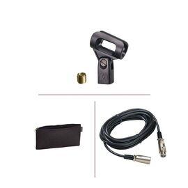 Вокальний мікрофон Audio Technica PRO41, динамічний, кардіоїдний, фото 5