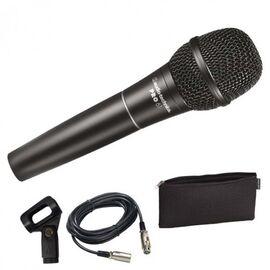 Вокальний мікрофон Audio Technica PRO61, динамічний, гіперкадіоідний, фото 5