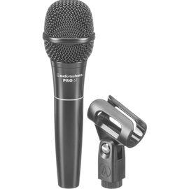 Вокальний мікрофон Audio Technica PRO61, динамічний, гіперкадіоідний, фото 4