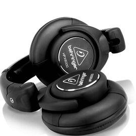 DJ наушники Behringer HPX6000, фото 7