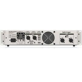 Підсилювач потужності Behringer iNuke NU1000DSP, фото 4
