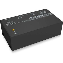 Блок фантомного живлення Behringer PS400, фото 3