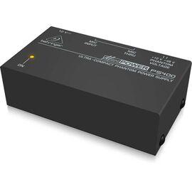Блок фантомного живлення Behringer PS400, фото 4