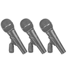 Вокальний мікрофон Behringer Ultravoice XM1800S, фото 7