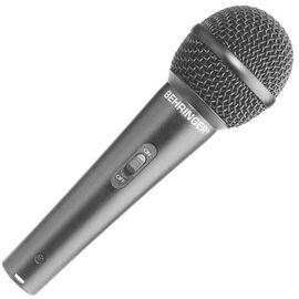 Вокальний мікрофон Behringer Ultravoice XM1800S, фото 5