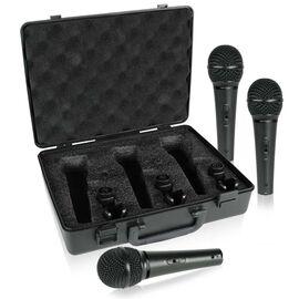 Вокальний мікрофон Behringer Ultravoice XM1800S, фото 2