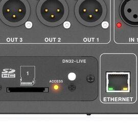 Цифровой микшерный пульт Midas M32LIVE, фото 14