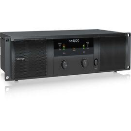 Підсилювач потужності Behringer NX3000, фото 2