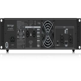 Підсилювач потужності Behringer NX3000, фото 3