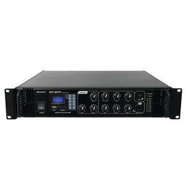 Трансляционный усилитель Omnitronic MP180P (80709631), фото 2