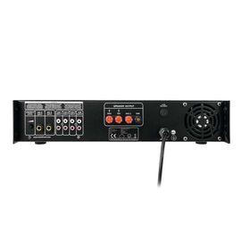 Трансляционный усилитель Omnitronic MP180P (80709631), фото 4