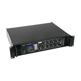 Трансляционный усилитель Omnitronic MP180P (80709631), фото 3