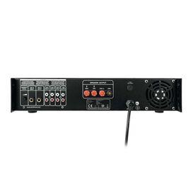Трансляционный усилитель Omnitronic MP250P (80709641), фото 4