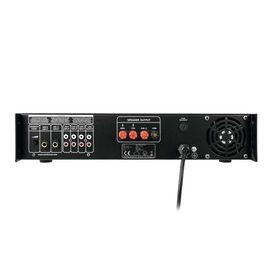 Трансляционный усилитель Omnitronic MP350P (80709645), фото 4