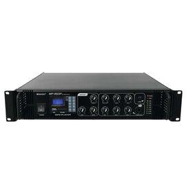 Трансляционный усилитель Omnitronic MP350P (80709645), фото 2