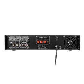 Трансляционный усилитель Omnitronic MP500P (80709650), фото 4