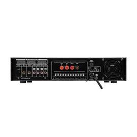Монофонический усилитель Omnitronic MPVZ2506P, фото 2