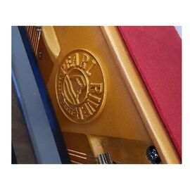 Акустичне піаніно Pearl River UP115M2 Walnut + B, фото 4