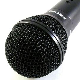 Вокальний мікрофон Proel DM800, динамічний, кардіоїдний, фото 2