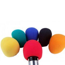 Ветрозащитные насадки Proel WS6, для микрофонов, фото 2