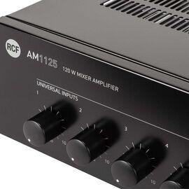 Трансляционный усилитель RCF AM1125, фото 6