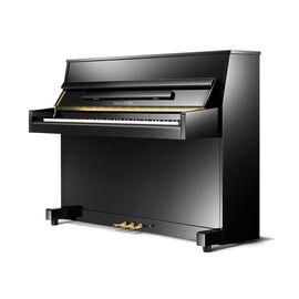Акустичне піаніно Ritmuller EU118S Ebony EU, фото 2