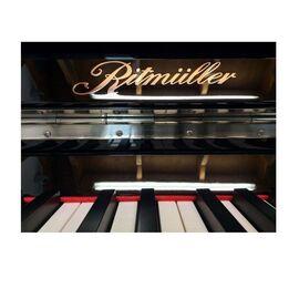 Акустичне піаніно Ritmuller EU118S Ebony EU, фото 3