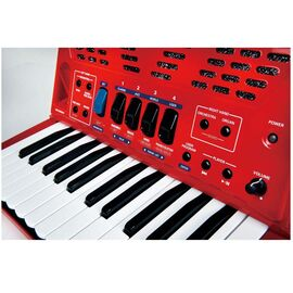 Цифровий акордеон Roland FR-1x RD, фото 3