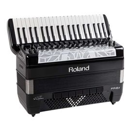 Цифровий акордеон Roland FR8X BK V-Accordion, фото 2