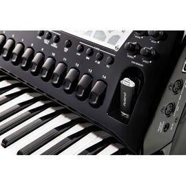 Цифровий акордеон Roland FR8X BK V-Accordion, фото 5