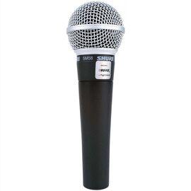 Вокальний мікрофон Shure SM58 X2u, динамічний, кардіоїдний, фото 2