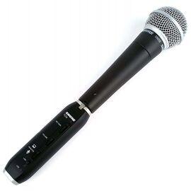 Вокальний мікрофон Shure SM58 X2u, динамічний, кардіоїдний, фото 4