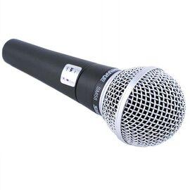 Вокальний мікрофон Shure SM58 X2u, динамічний, кардіоїдний, фото 3