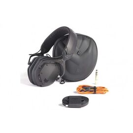 DJ наушники V-Moda Crossfade II Wireless XFBT2MBLACKM, фото 4
