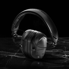 DJ наушники V-Moda Crossfade II Wireless XFBT2MBLACKM, фото 5