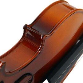 Скрипка Antoni ACV30, розмір 4/4, ученическая для 11-12 лет и взрослого, фото 3