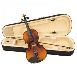 Скрипка Antoni ACV32, размер 1/2, ученическая для 7-9 лет, фото 2