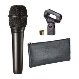 Студийный микрофон Audio Technica AT2010, конденсаторный, кардиоидный, фото 6