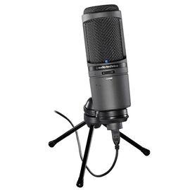 Cтудийный микрофон Audio Technica AT2020USBi, фото 2