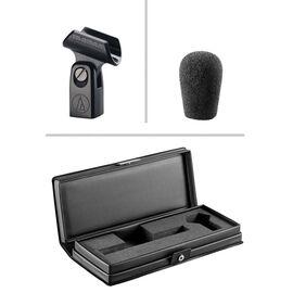 Инструментальный микрофон Audio Technica AT4049B конденсаторный всенаправленый, фото 8