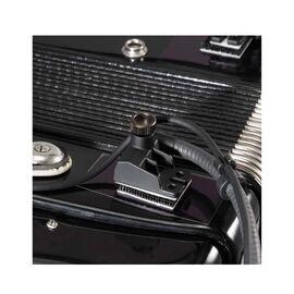 Держатель микрофонный Audio Technica AT8491S, для баяна, аккордеона, фото 3