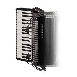 Держатель микрофонный Audio Technica AT8491S, для баяна, аккордеона, фото 7