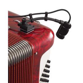Держатель микрофонный Audio Technica AT8491S, для баяна, аккордеона, фото 4